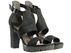 Дамски сандали, 228010ch