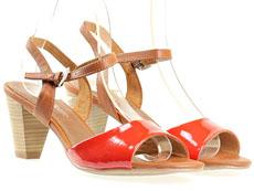 Дамски сандали, 228324lchv