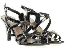 Дамски сандали, 228383lch