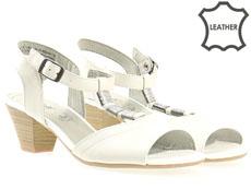 Дамски сандали, 828301b