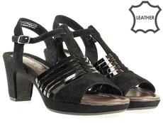 Дамски сандали, 8828303vch