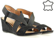 Дамски сандали, 128322vch