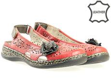 Дамски сандали, 46337chv