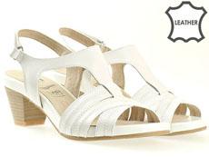 Дамски сандали, 928210b