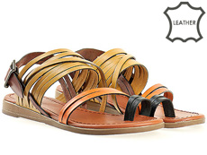 Дамски сандали, 1001ps