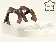 Дамски сандали, m7050k