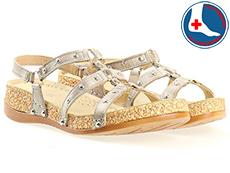 Дамски сандали, k213sv