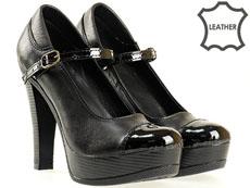 Дамски обувки, 2007903ch