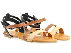 Дамски сандали, 30017001k