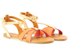 Дамски сандали, 30017002bj