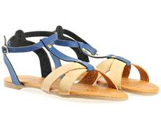 Дамски сандали, 30017002s