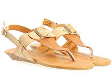 Дамски сандали, 30035608k
