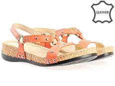 Дамски сандали, k203o