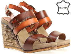 Дамски сандали, m5215k